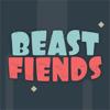 JUSTIN REYES - Beast Fiends Game artwork