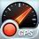 Speed Tracker: vitesse GPS