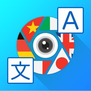 Camera Translator: Translate+ ios app