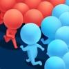 カウントマスターズ:ランニングゲーム、面白いレース3D - iPadアプリ