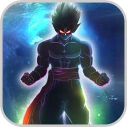 Fighter Clash: Power Hero 2