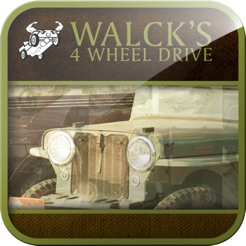Walck's 4WD Jeep Parts on the App Store