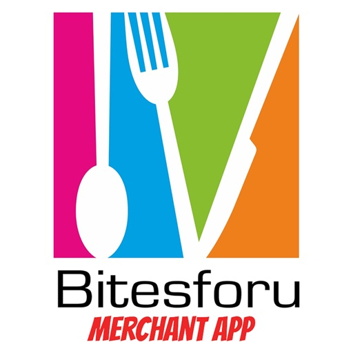 Bites for You Merchant App