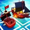 战舰战争 — 海战棋游戏