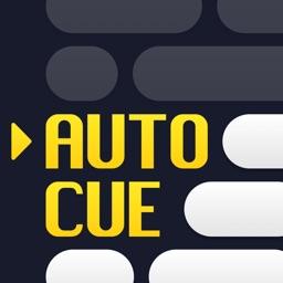 AutoCue - Teleprompter Premium