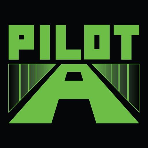 Pilot Alpha icon