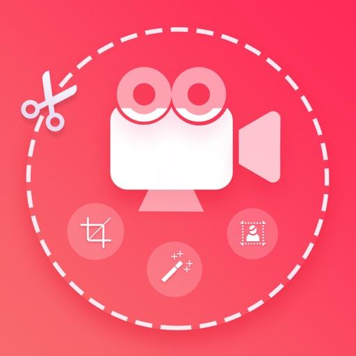 Video Cut & slow-mo
