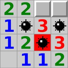 Minesweeper Klassisch Retro!
