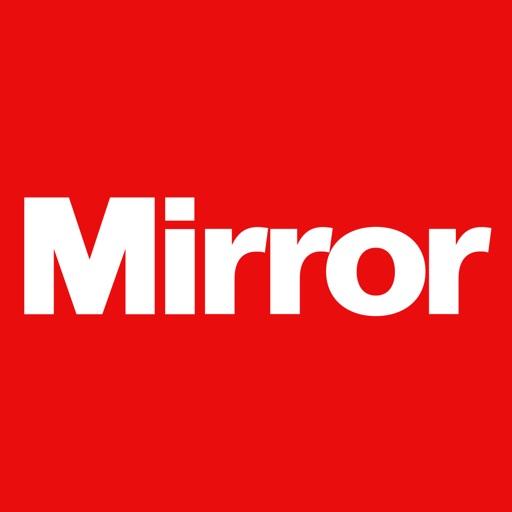 The Mirror iOS App