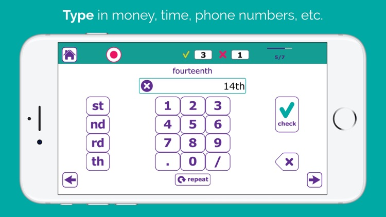 Number Therapy Lite screenshot-3