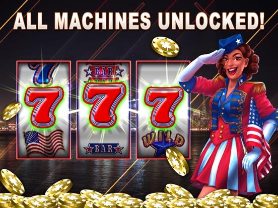 Slot Machine Deluxe Cheat