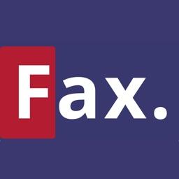FAX app: Send files