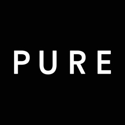 Pure, the hook up app