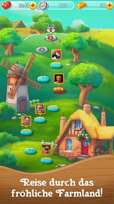 Farm Heroes Super Saga Ios App Appstore Top 100