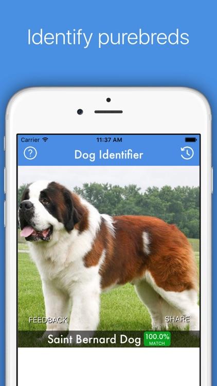 Dog ID - Dog Breed Identifier screenshot-3