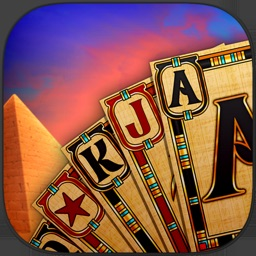 Card of the Pharaoh: Solitaire