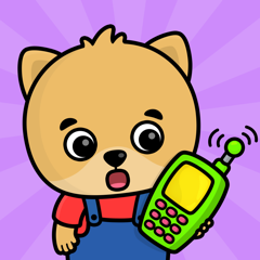 Baby games for kids, toddlers