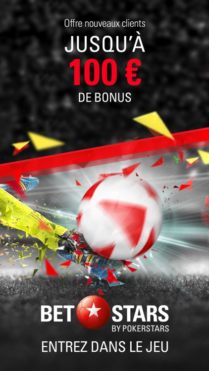 BetStars Paris Sportifs screenshot-0