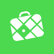 MAPS.ME – Offline Map with Navigation & Directions icon