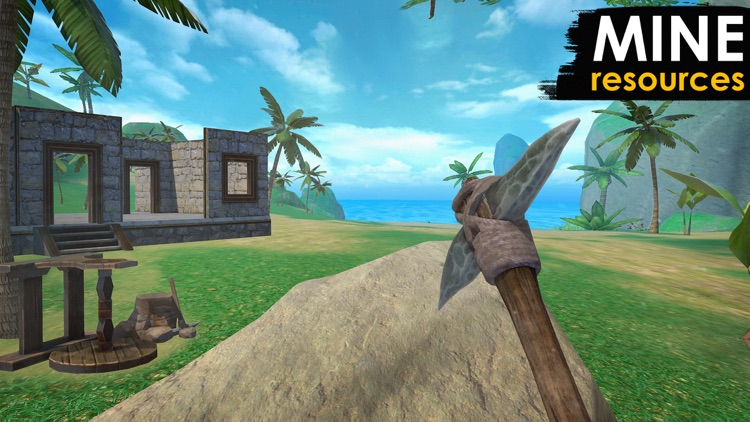 Best Browser Survival Island Games