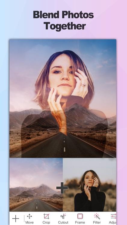Collage Maker - Perfect Image screenshot-6