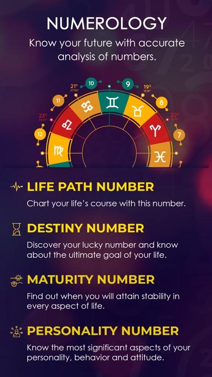 Tarot Card Reading & Astrology screenshot-4