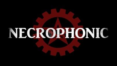 Necrophonic screenshot 2