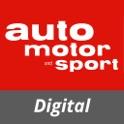Motor Presse Stuttgart - Logo