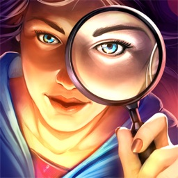 Unsolved: Hidden Mystery Games