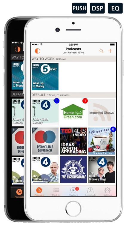 RSSRadio (Premium)