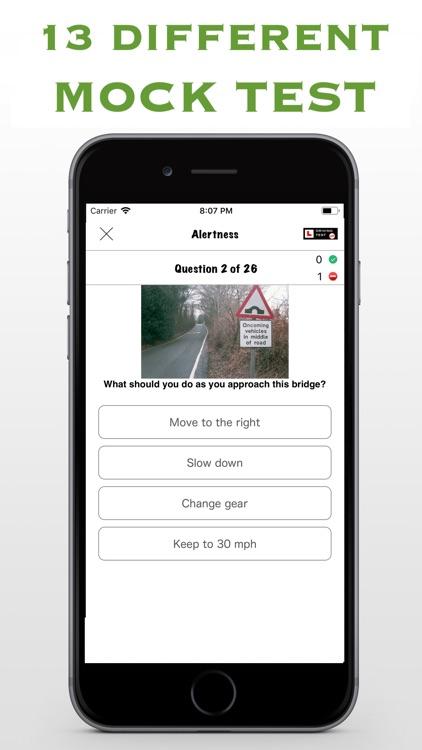 Driving Theory Test 2022 UK screenshot-4
