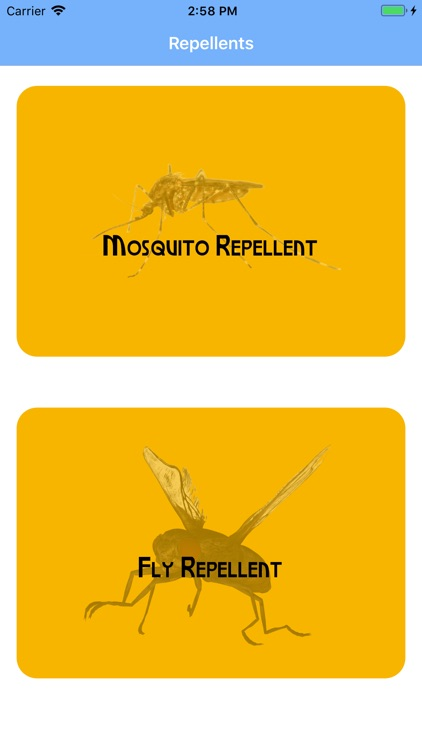 Anti Mosquito Repellent Sounds
