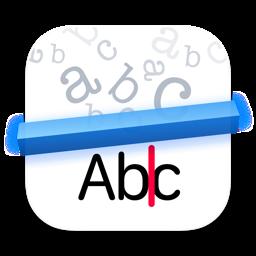 Ícone do app Prizmo 4 › Pro Scanning + OCR