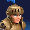 Merge Hero - Battlefield