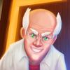 Hussain Barakat - Hello Crazy : Neighbor Doctor artwork