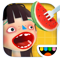 App Icon for Toca Kitchen 2 App in France IOS App Store