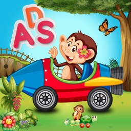 Kids Puzzles - Fun Day Games