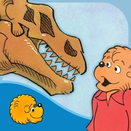 Berenstain Bears' Dinosaur Dig