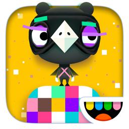 Ícone do app Toca Blocks