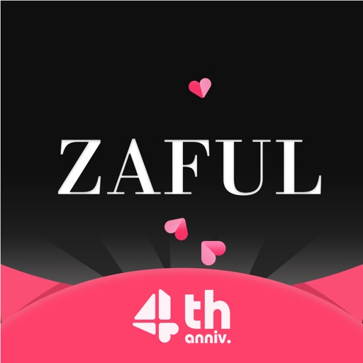 ZAFUL - 4th Anniv. Sale Now On app for iphone