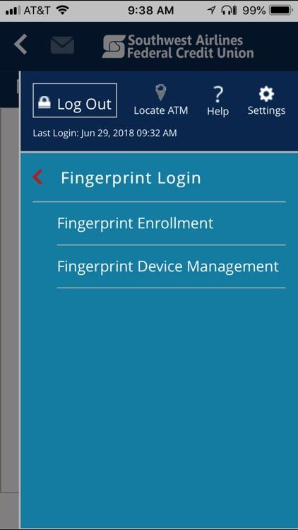 SWACU Mobile screenshot-4