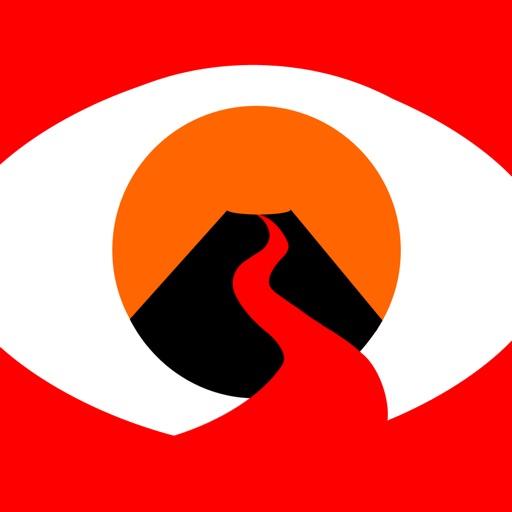 Eruption Lens