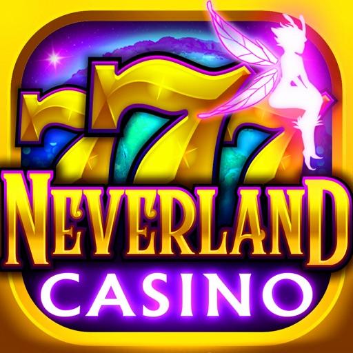 Neverland Casino - Vegas Slots