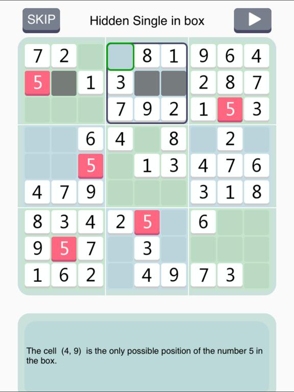 Sudoku Instituteのおすすめ画像1