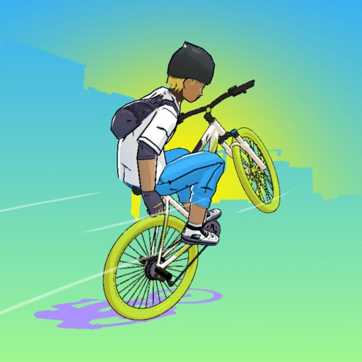 Bike Life! Icon