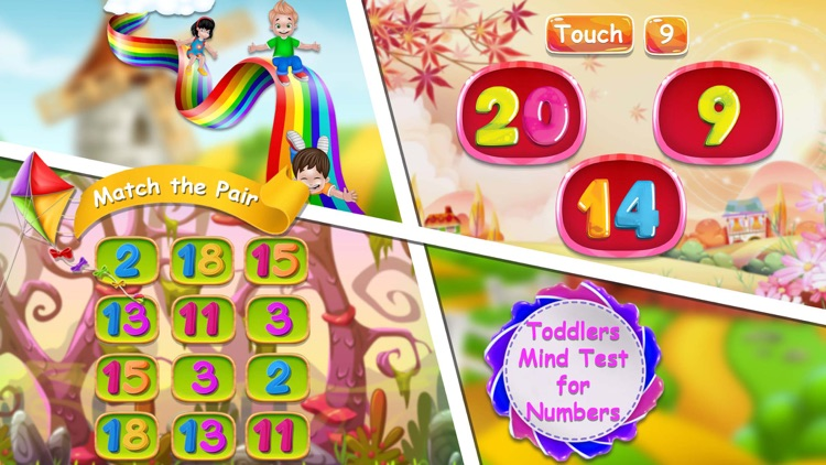 Learn 123 Numbers For Kids screenshot-3