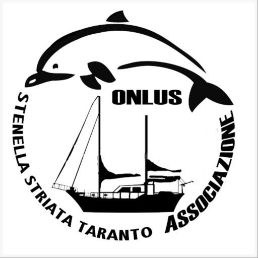 Stenella striata Taranto onlus icon