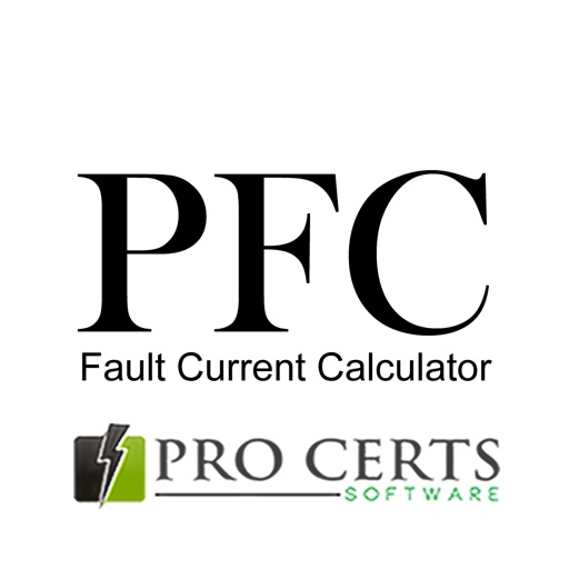 Fault Current Calculator