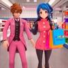 Sakura Shopping Simulator 3D