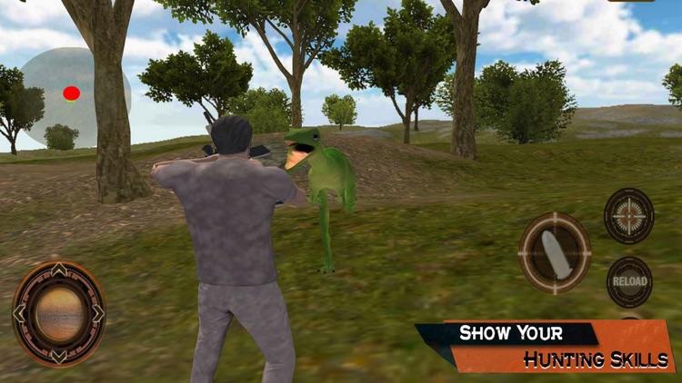 Jurassic Hunting Dino Park 18